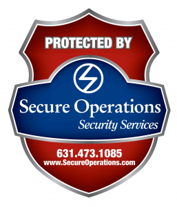 Secure Operations  of Long Island, NY